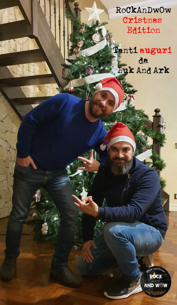 RoCkAnDwOw Special Christmas Edition 2019