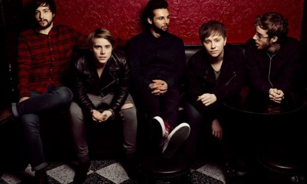 E' ARRIVATO L'ULTIMO SINGOLO DEI NOTHING BUT THIEVES