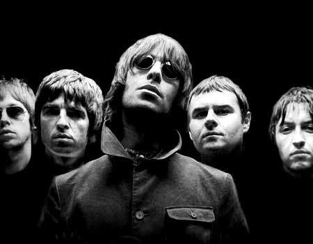 Gli Oasis