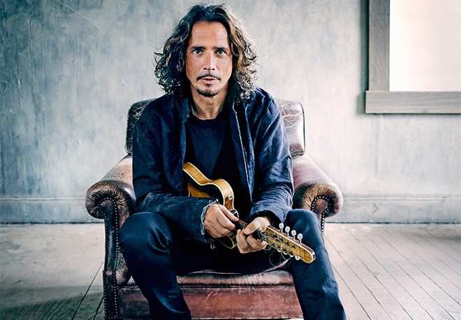chris cornell nuovo album 2021