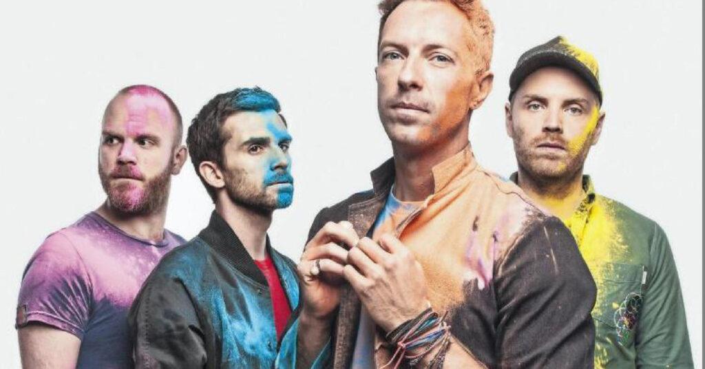 """Coldplay: Nuovo Album: annunciato il nuovo disco, """"Music Of The Spheres"""". Il nono album della band uscirà il 15 ottobre 2021."""