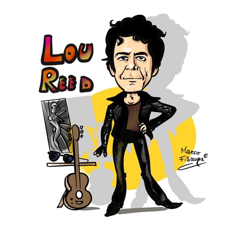 """LOU REED BIOGRAFIA. """"Lou Reed è la persona che ha dato dignità, poesia e una sfumatura di rock 'n' roll, all'eroina, alle anfetamine, all'omosessualità, al sadomasochismo, all'omicidio, alla misoginia, all'inettitudine e al suicidio"""".( cit. Lester Bangs)"""